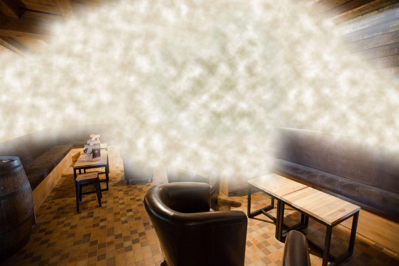 canon-fumée